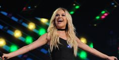 Kelsea Ballerini, who performed on this weekend's Radio Disney Music Awards and American Country Countdown broadcasts, has another televised performance on the docket. Description from headlineplanet.com. I searched for this on bing.com/images