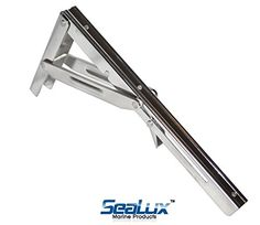 100 125 Fold Up Down Brackets For Wall Mount Table Or