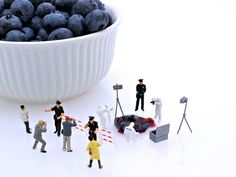 miniature photography Pushed | Flickr - Photo Sharing!