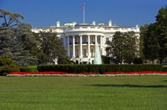 Take a Photo Tour and Learn All About the White House: White House Exterior Photo (South Portico)