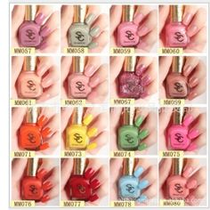 $5.32    Long Lasting and High Quality Nail Polish Imported from France