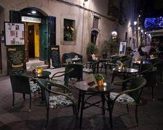 Restaurante CALIU, C/ Assaonadors,31 #Barcelona #Born