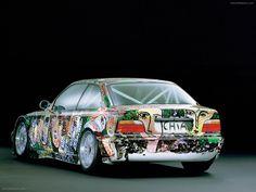 Art car.