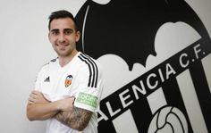 Codere Apuestas patrocinará al Valencia CF