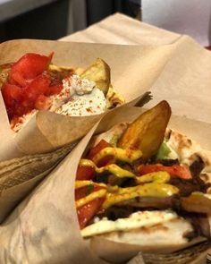 Τα 8 πιο απολαυστικά vegan εστιατόρια στην Αθήνα – My Review Tacos, Mexican, Ethnic Recipes, Food, Eten, Meals, Diet