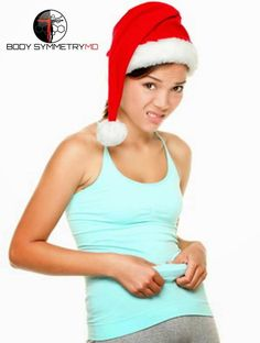 Body SymmetryMD: Don't Let It Go to WAIST: 5 Tips for Avoiding Holiday Weight Gain