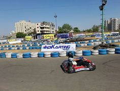 Racing Events in Pune, India
