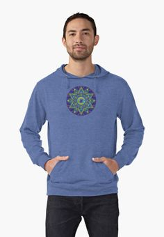String Cheese Incident Sacred Mandala Colorado Love 2 by rickitywrecked String Cheese, Hoodies For Sale, Colorado, Mandala, Love Heart, Sweatshirts, Unique, Sweaters, Mens Tops