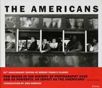 lens culture photo book review: Robert Frank, The Americans