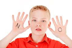 My Son Doesn't Obey Me, What to Do?