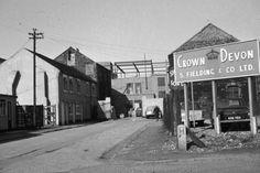 Unseen images of Fenton: Bert Bentley Collection | Stoke Sentinel