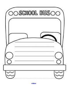 1000 images about bus related activities on pinterest