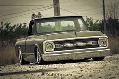 A Decade of Diligence: Andy's Bagged C10.