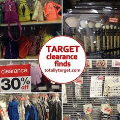 Check out the latest Clearance Finds at Target with coupon matchups. Read more on Totally Target.