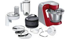 Kuchyňský robot MUM58720 - MUM58720 | BOSCH