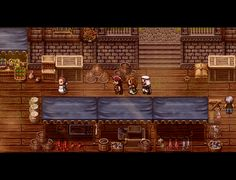 Game & Map Screenshots 6 - Page 74 - General Discussion - RPG Maker Forums