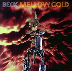 Beck : Mellow Gold
