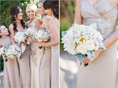 bridesmaid bouquet @weddingchicks