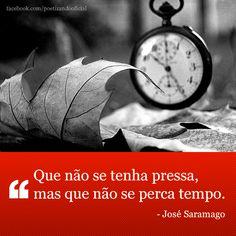 Pressa e tempo