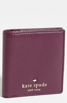 kate spade new york 'cobble hill - small stacy' wallet | Nordstrom