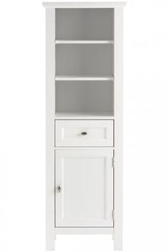 Austell Linen Cabinet  sc 1 st  Pinterest & 10+ Exquisite Linen Storage Ideas for Your Home Decor | Pinterest ...