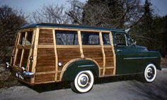1951 Renault Colorales
