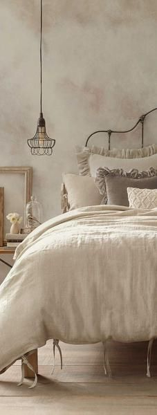 French Provincial Decor: Rustic and Raw Meets Oh So Cosy | INTERIORS ONLINE