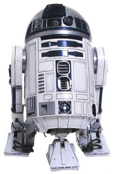 I don't understand how anyone could choose a smart phone over R2!