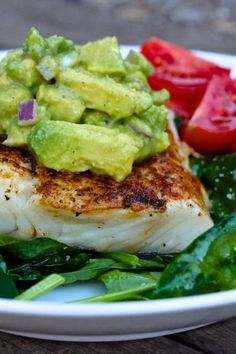 8 Grilled Halibut Recipes That Practically Make Themselves recipes dinner recipes dinner easy recipes dinner healthy recipes dinner keto recipes dinner meat recipes dinner video Grilled Halibut Recipes, Grilled Fish, Grilled Seafood, Soup Appetizers, Appetizer Recipes, Easter Appetizers, Easter Dinner Recipes, Healthy Dinner Recipes, Bagels