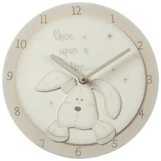 Horloge Il Était une fois… - Mamas and Papas - 39.90 €
