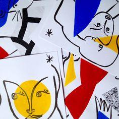 Exposition : JC de Castelbajac x THTF |