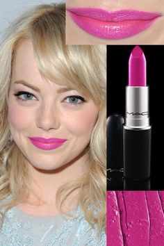 Mac girl about town - want this color!