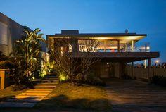 Vista Exterior | La Plage Residence | Stemmer Rodrigues