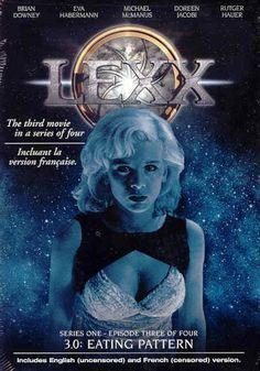 Lexx (TV Series 1997–2002)