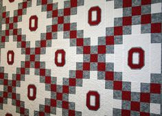 Ohio State Quilt Pattern Free | Recent Photos The Commons Getty Collection Galleries World Map App ...