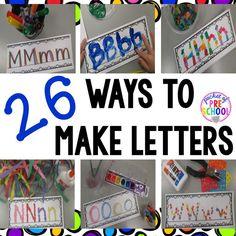 Letter Books