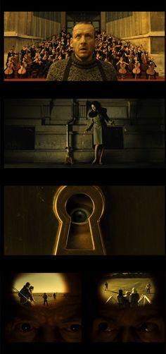 Micmacs (Micmacs à tire-larigot), 2009 (dir. Jean-Pierre Jeunet) By almosthere-