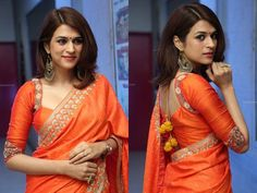 7 Latest Trending Blouse Designs For Sarees and Lehengas! You are in the right place about sari Blouse Here we offer you the most beautiful pictures about the red Blouse you are looking for. Blouse Back Neck Designs, Best Blouse Designs, Sari Blouse Designs, V Neck Blouse, Designer Saree Blouses, Designer Blouse Patterns, Stylish Blouse Design, Blouse Models, Womens Fashion