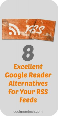 8 excellent Google Reader alternatives for your RSS feeds