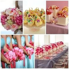 Spring is in The Air! By Divine Weddings - Winnipeg Wedding and Event Planner