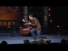 Jim Jefferies on Gun Ownership - This WILL Offend - HD - YouTube