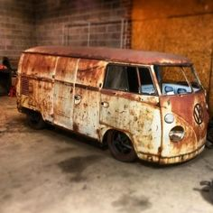 #vw #bus. #Volkswagen #vw #German #car #patina #oval #camber by vw__socal