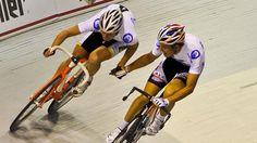 Havik/Terpstra winnen Zesdaagse van Amsterdam (baanwielrennen)