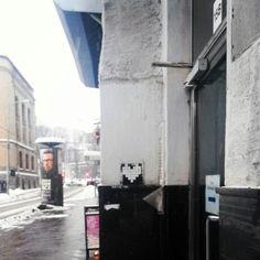 Oslo er fortsatt glad i meg
