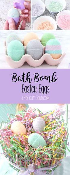 25 summer activities for girls oh sweet child of mine pinterest diy bath bomb easter eggs solutioingenieria Choice Image
