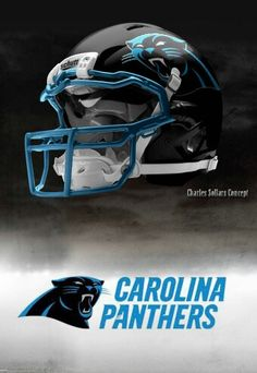 Jerseys NFL Cheap - Greatest Uniform in NFL History - The Panthers all-black uniform ...