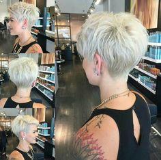Smart hår