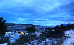 THOUSAND TRAILS VERDE VALLEY RV RESORT REVIEW