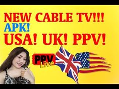 DROP YOUR CABLE COMPANY - FREE LIVE IPTV APK IS HERE (USA , UK AND SPORTS!!) - YouTube