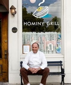 Hominy Grill: Charleston, SC - America's Best Brunches | Travel + Leisure